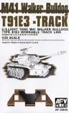 1:35 M41T91E3 Track (Workable)