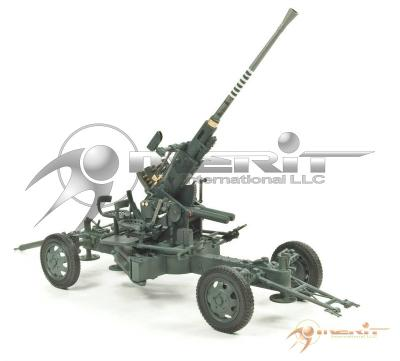 1/35 40mm FLAK 28 BOFORS WWII German