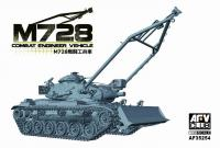 1/35 Comabt Engineer Vehicle M728