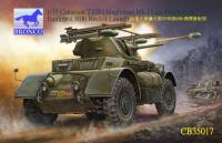 1/35 CANADIAN STAGHOUND MK.I (LATE PRODUCTION)