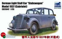1/35 GERMAN LIGHT STAFF CAR