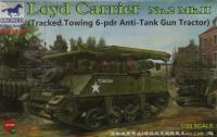 1/35 LOYD CARRIER NO. 2 MK.II
