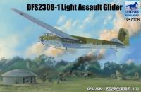 1/72 DFS230B-1 LIGHT ASSAULT GLIDER