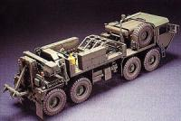 1:35  M984A1 Recovery Vehicle Conversion