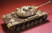 1:35  M48A1 Patton Tank Conversion