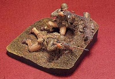 1:35  WWII US Infantry (2)