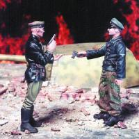 1/35 THE SURRENDER