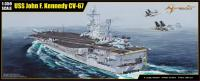 USS John F. Kennedy CV-67 - Pre-Order Now and Get Free Shipping (US Only)!