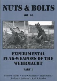Nuts & Bolts Magazine Vol.3 - Experimental Flak Weapons Part.1
