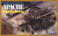 1:72 US Army Attack Helicopter Apache
