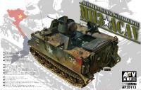 1/35 M113A1 ACAV (Armored Cavalary Assault Vehicle) Vietnam War