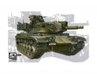 1/35 M60A2 Early Version