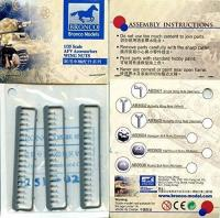 1/35 SINGLE WING NUTS (GERMAN VERSION)