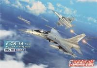1/48 F-CK-1A MLU ROCAF Ching Kuo Single Seater