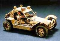 1:35  Delta Force Fast Attack Vehicle