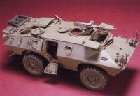 1:35  V150 Commando 4X4 Armored Car